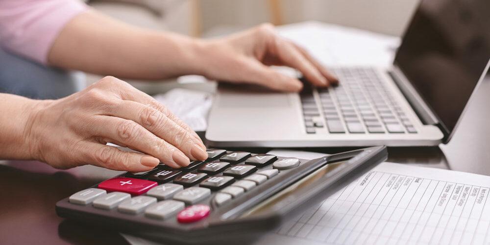 Prélèvement à la source et réduction d'impôt