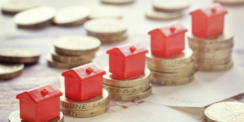 Rachat de crédit immobilier