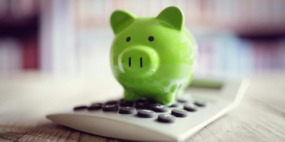 Taux du livret A et autres comptes épargne