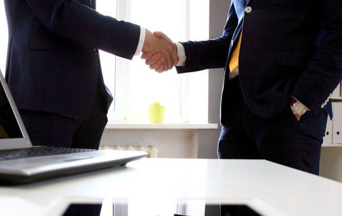 Acquisition d'entreprise