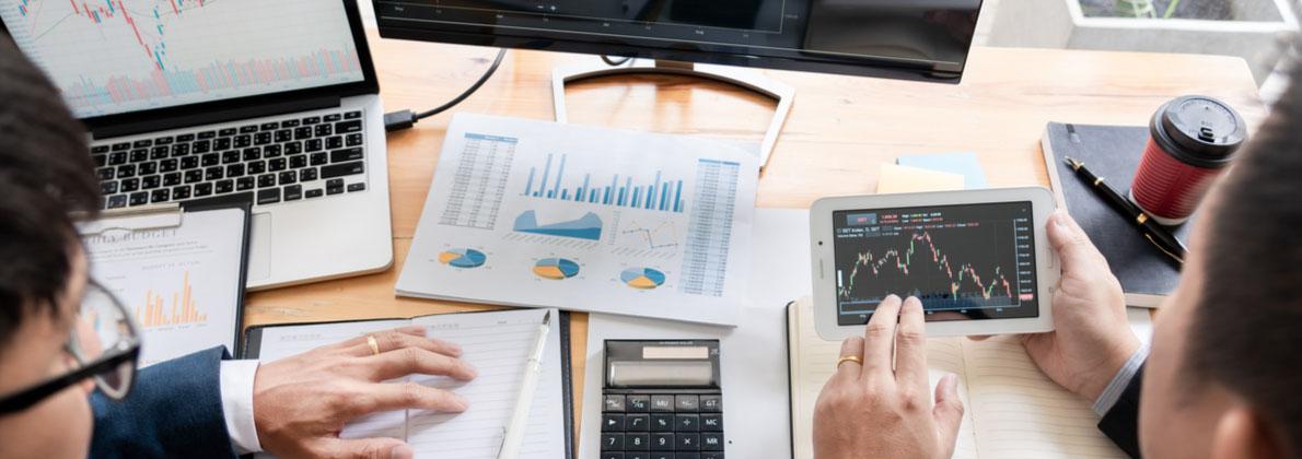 Analyse des marchés financiers