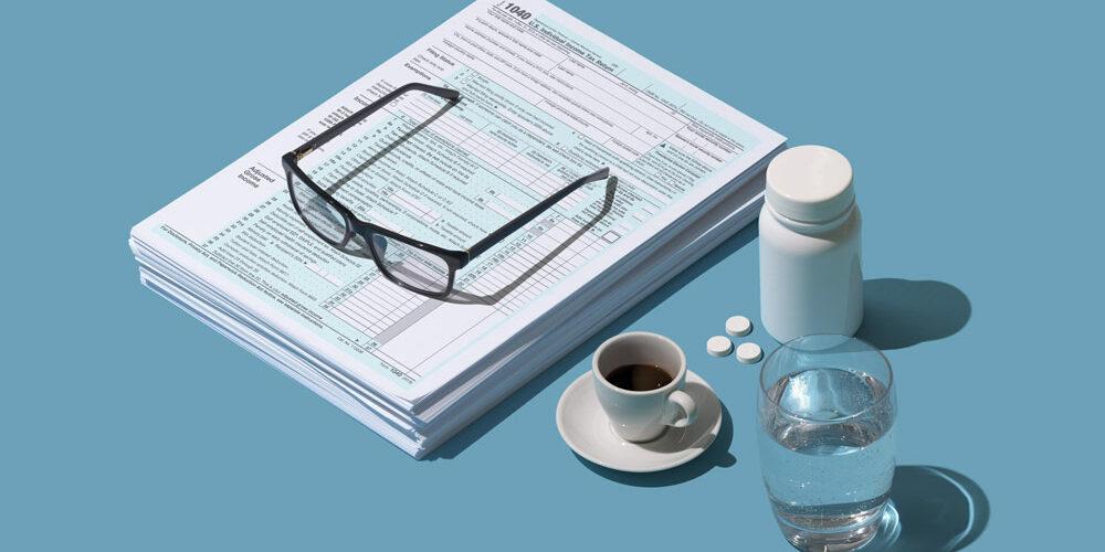 CIMR, le Crédit d'impôt de modernisation du recouvrement.