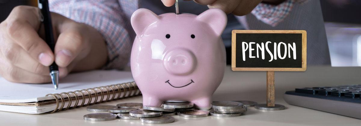 Epargne retraite et impôts