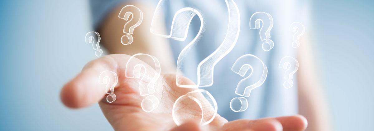 Les questions à vous poser avant de vous engager avec un CGP