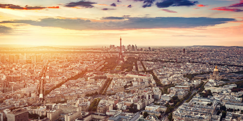 Loyers des plus grandes villes françaises - Silveris à Lyon