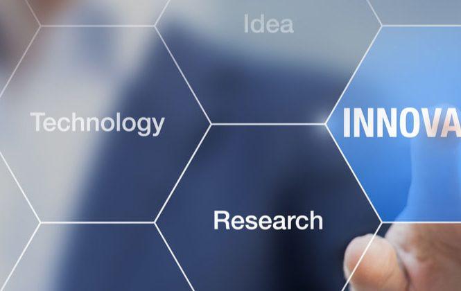 Placement dans l'innovation