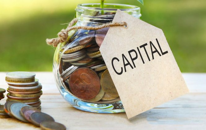 Souscription au capital d'une PME