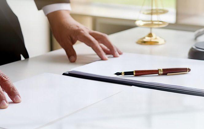 Statuts d'entreprise