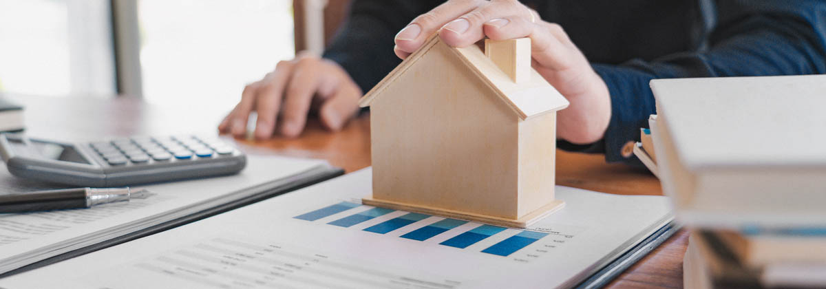 Actifs immobilier de rendement