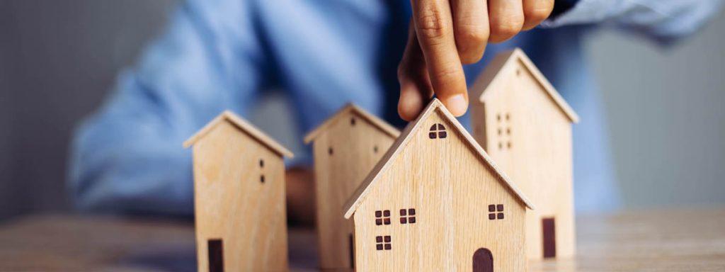 Options envisageables sur l'investissements immobiliers
