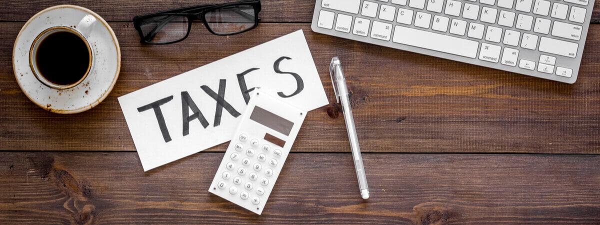 Taxes loi forêt
