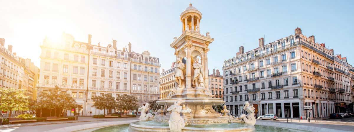 investissement à Lyon
