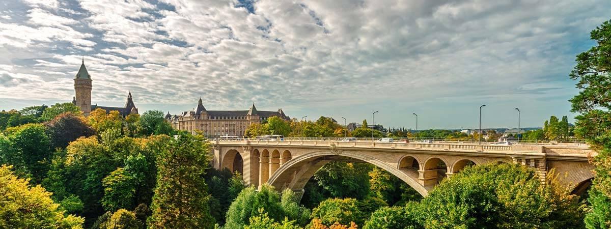 Assurance vie - Luxembourg