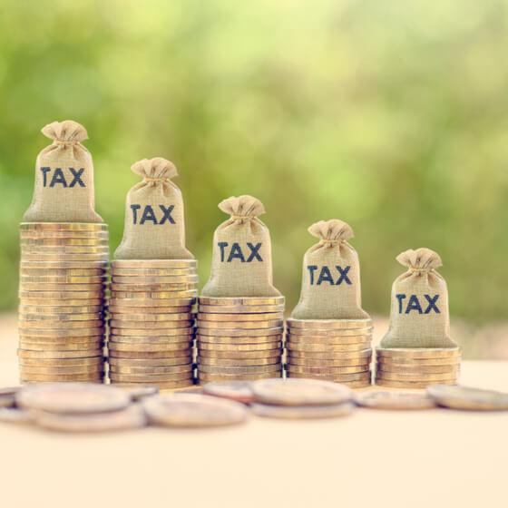Avantages fiscaux pour le dirigeant et les salariés