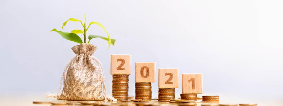 Quel placement financier rentable choisir en 2021