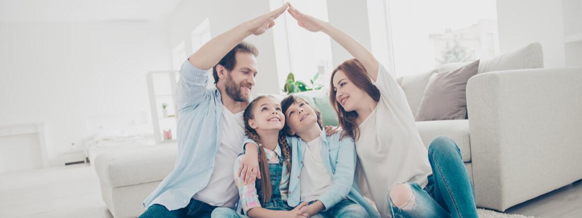 Comment protéger mon conjoint sans que cela soit au détriment de mes enfants ?
