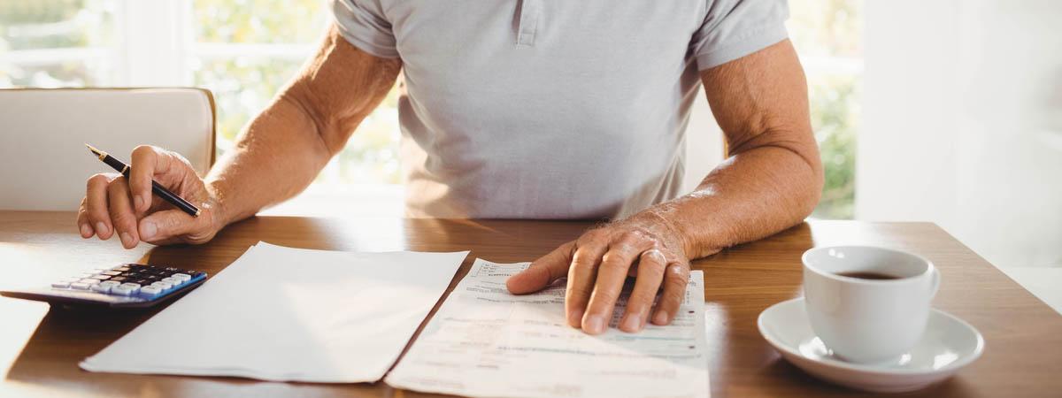 augmenter votre revenu à la retraite avant que n'ayez à appuyer sur les bons boutons.