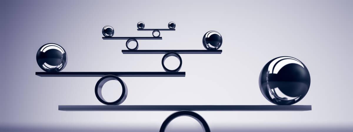 Equilibre de votre entreprise