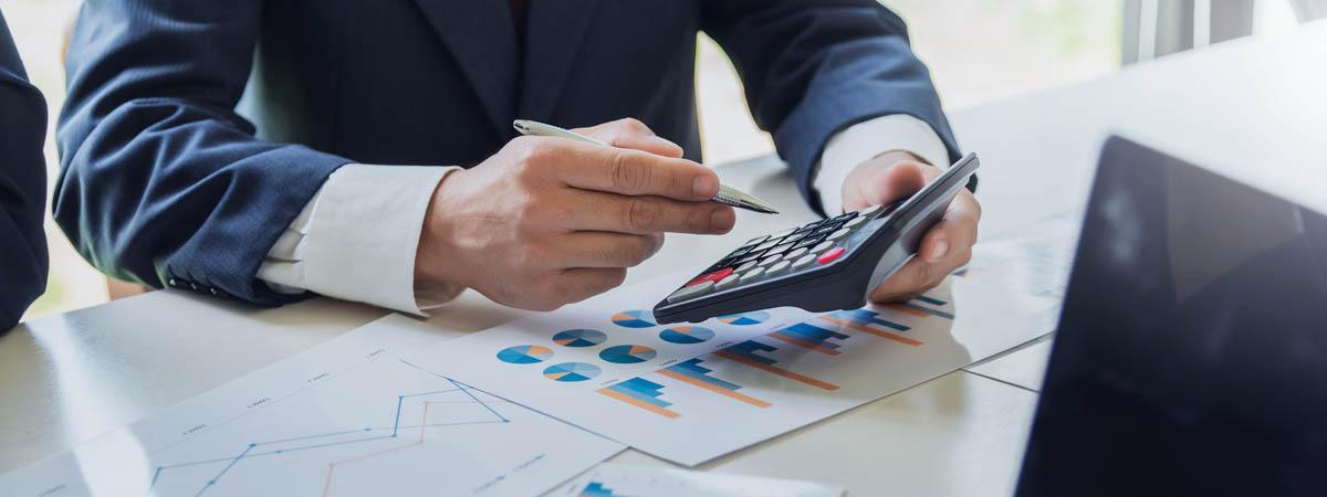 Le « haut de bilan » correspond aux investissements que vous souhaitez effec