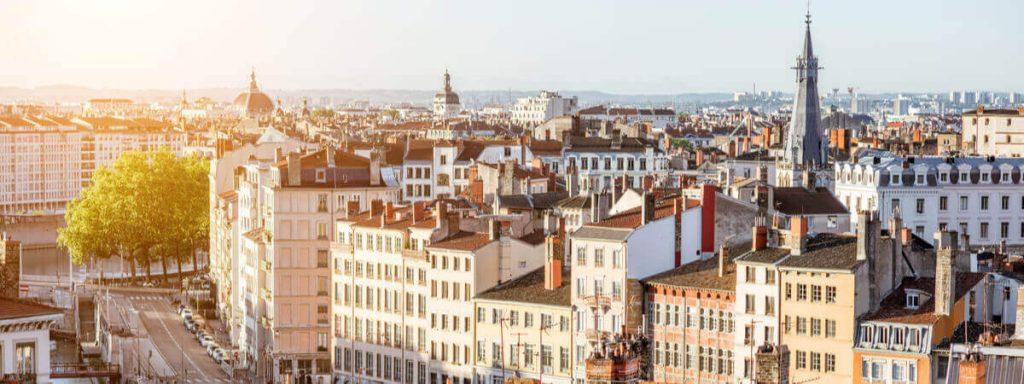 l'immobilier neuf en loi Pinel à Lyon